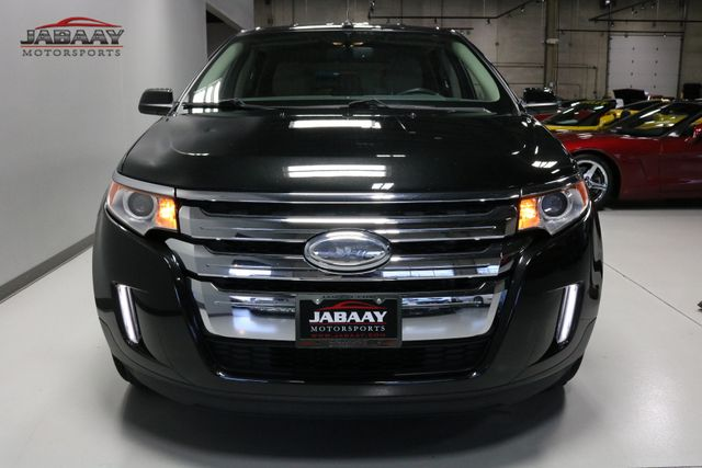2013 Ford Edge SEL Merrillville, Indiana 7