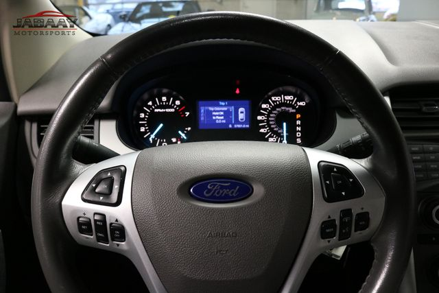 2013 Ford Edge SEL Merrillville, Indiana 17