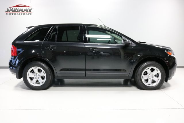 2013 Ford Edge SEL Merrillville, Indiana 5