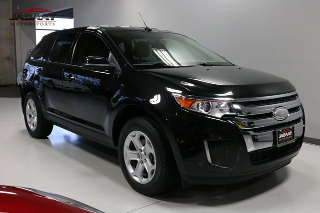 2013 Ford Edge SEL Merrillville, Indiana 6
