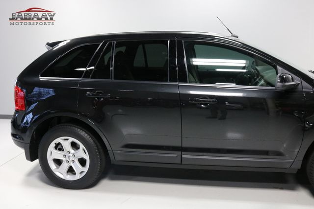 2013 Ford Edge SEL Merrillville, Indiana 35