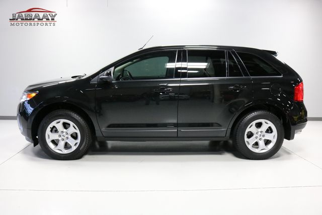 2013 Ford Edge SEL Merrillville, Indiana 1