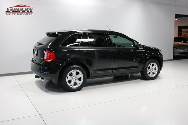 2013 Ford Edge SEL Merrillville, Indiana 37