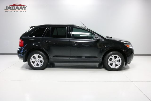 2013 Ford Edge SEL Merrillville, Indiana 39