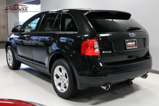 2013 Ford Edge SEL Merrillville, Indiana 2