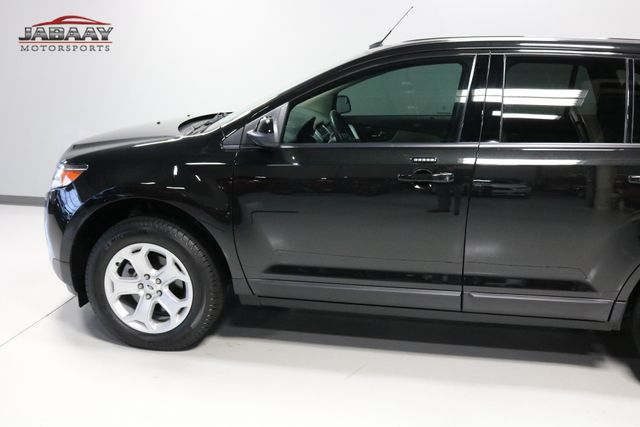 2013 Ford Edge SEL Merrillville, Indiana 29