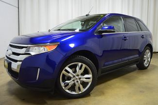 2013 Ford Edge Limited W/Navi & Sunroof in Merrillville, IN 46410