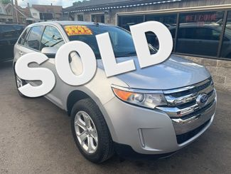 2013 Ford Edge in , Wisconsin
