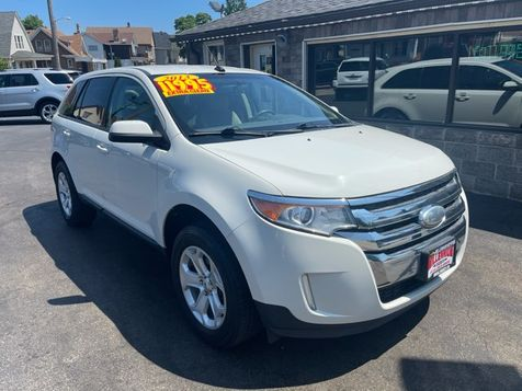 2013 Ford Edge SEL in , Wisconsin