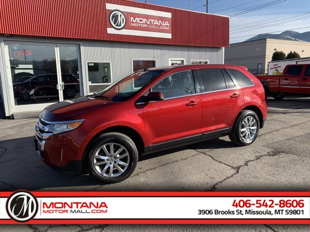2013 Ford Edge Limited in Missoula, MT 59801