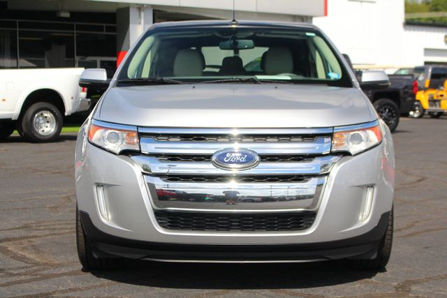 2013 Ford Edge Limited Mooresville , NC 13