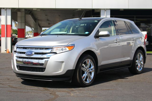 2013 Ford Edge Limited Mooresville , NC 19