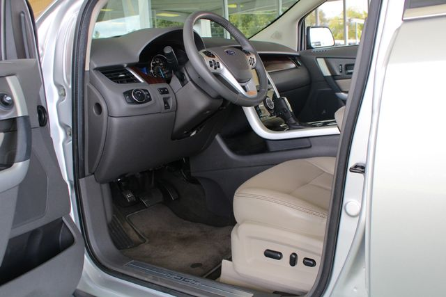 2013 Ford Edge Limited Mooresville , NC 28