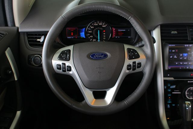 2013 Ford Edge Limited Mooresville , NC 3