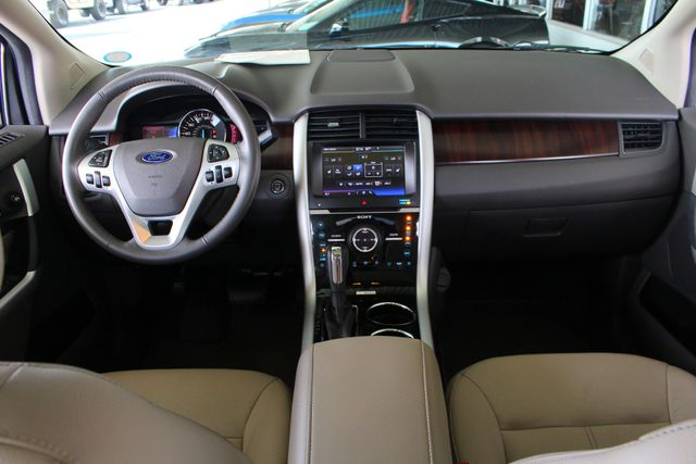 2013 Ford Edge Limited Mooresville , NC 26