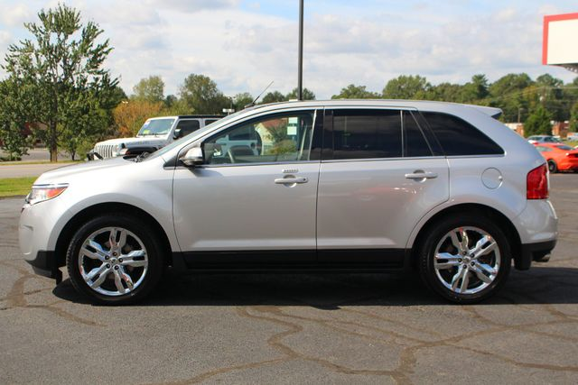 2013 Ford Edge Limited Mooresville , NC 12