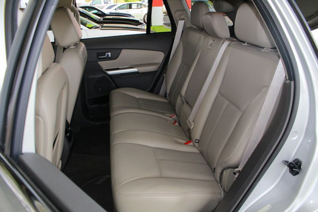2013 Ford Edge Limited Mooresville , NC 8