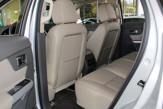 2013 Ford Edge Limited Mooresville , NC 39