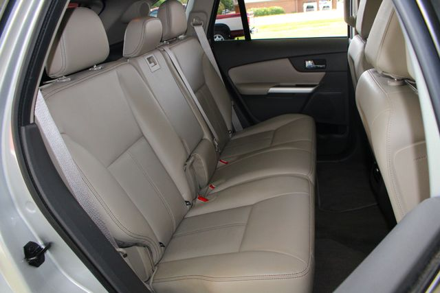 2013 Ford Edge Limited Mooresville , NC 38
