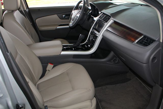 2013 Ford Edge Limited Mooresville , NC 29