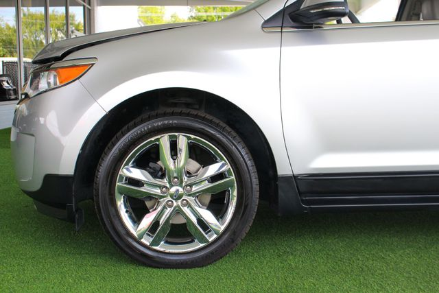 2013 Ford Edge Limited Mooresville , NC 17