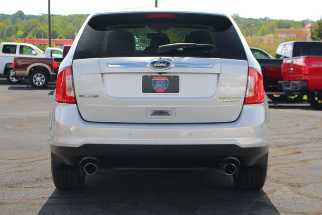 2013 Ford Edge Limited Mooresville , NC 14