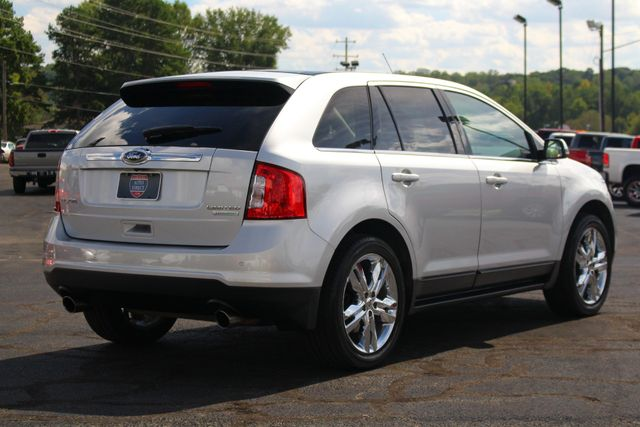 2013 Ford Edge Limited Mooresville , NC 20