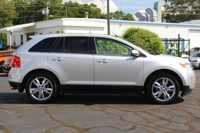 2013 Ford Edge Limited Mooresville , NC 11