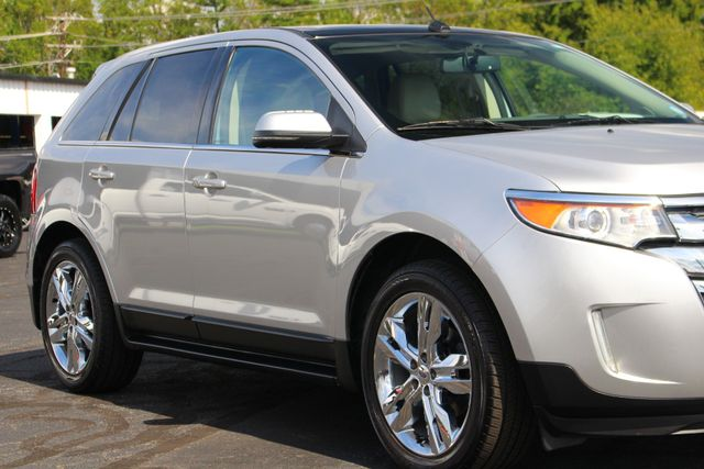 2013 Ford Edge Limited Mooresville , NC 22