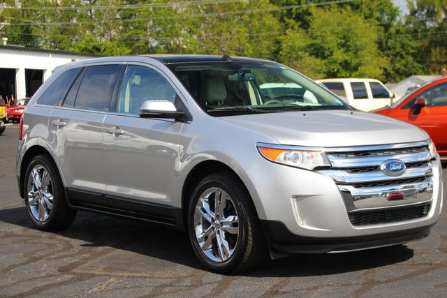2013 Ford Edge Limited Mooresville , NC 18