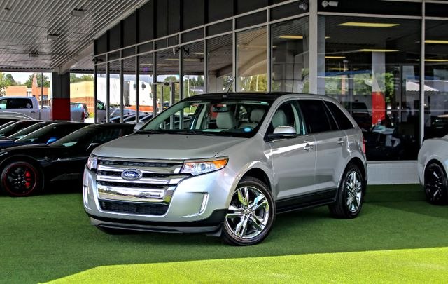 2013 Ford Edge Limited Mooresville , NC 0