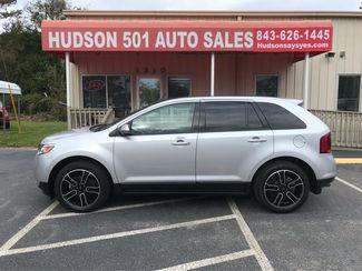 2013 Ford Edge SEL | Myrtle Beach, South Carolina | Hudson Auto Sales in Myrtle Beach South Carolina