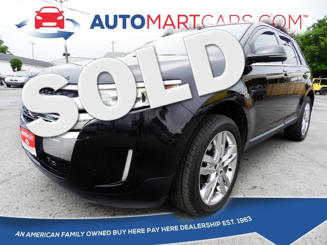 2013 Ford Edge Limited in Nashville, Tennessee 37211