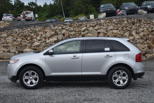 2013 Ford Edge SEL Naugatuck, Connecticut 1