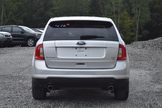 2013 Ford Edge SEL Naugatuck, Connecticut 3