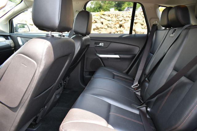 2013 Ford Edge SEL Naugatuck, Connecticut 14
