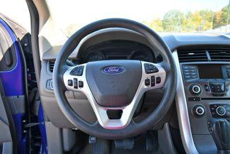 2013 Ford Edge SE Naugatuck, Connecticut 17