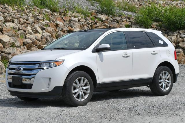 2013 Ford Edge SEL Naugatuck, Connecticut