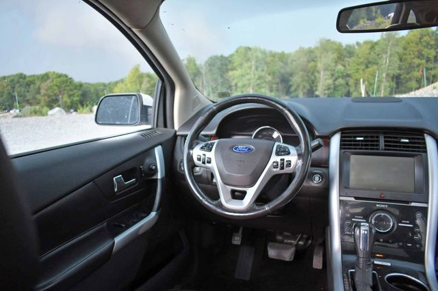 2013 Ford Edge Limited Naugatuck, Connecticut 16