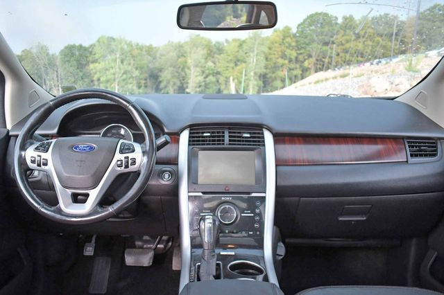 2013 Ford Edge Limited Naugatuck, Connecticut 17
