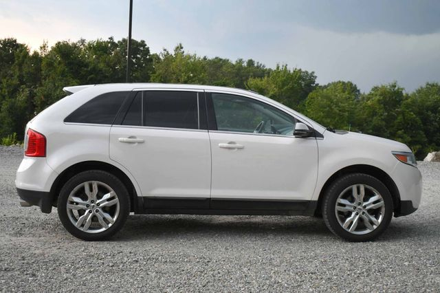 2013 Ford Edge Limited Naugatuck, Connecticut 5