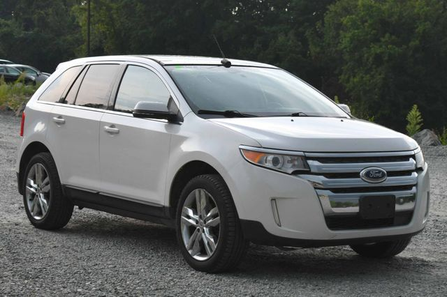 2013 Ford Edge Limited Naugatuck, Connecticut 6