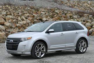 2013 Ford Edge Sport Naugatuck, Connecticut 2