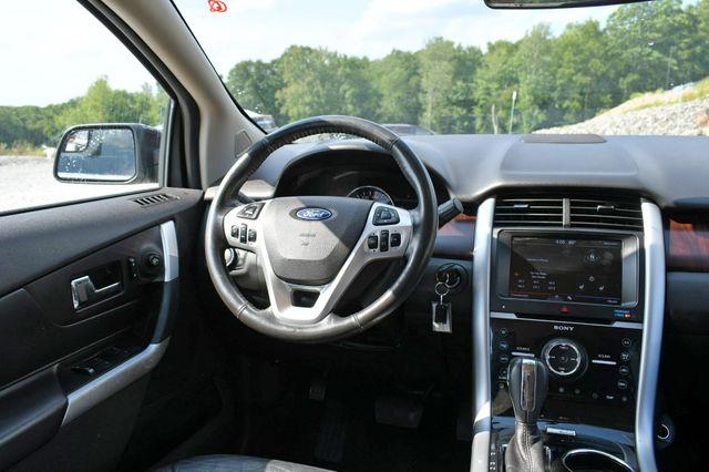 2013 Ford Edge Limited AWD Naugatuck, Connecticut 18