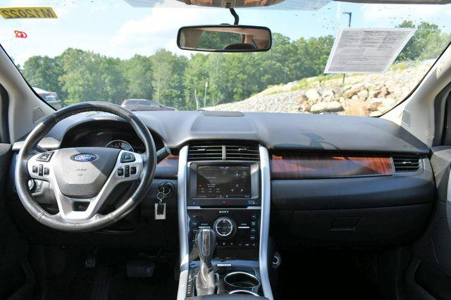 2013 Ford Edge Limited AWD Naugatuck, Connecticut 19