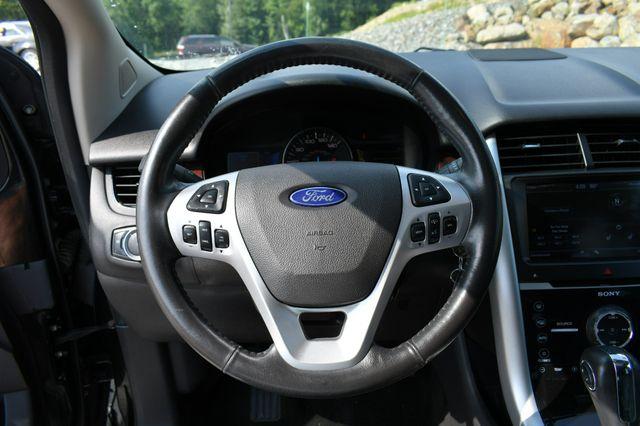 2013 Ford Edge Limited AWD Naugatuck, Connecticut 24