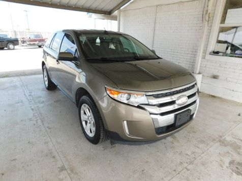 2013 Ford Edge SEL in New Braunfels