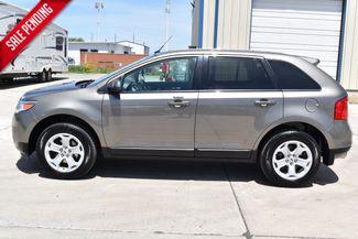 2013 Ford Edge SEL in Ogden, UT 84409
