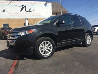 2013 Ford Edge SE Located at 39th Showroom 405-792-2244 in Oklahoma City OK