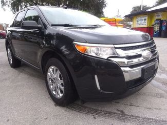 2013 Ford Edge SEL in Plano, TX 75093